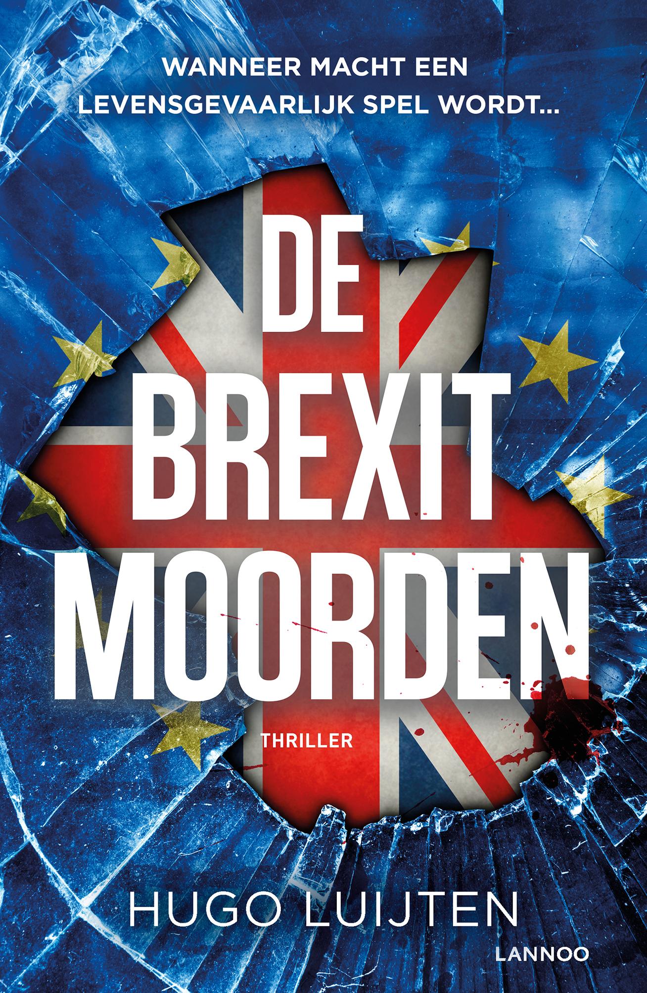 Leestip! De Brexitmoorden.