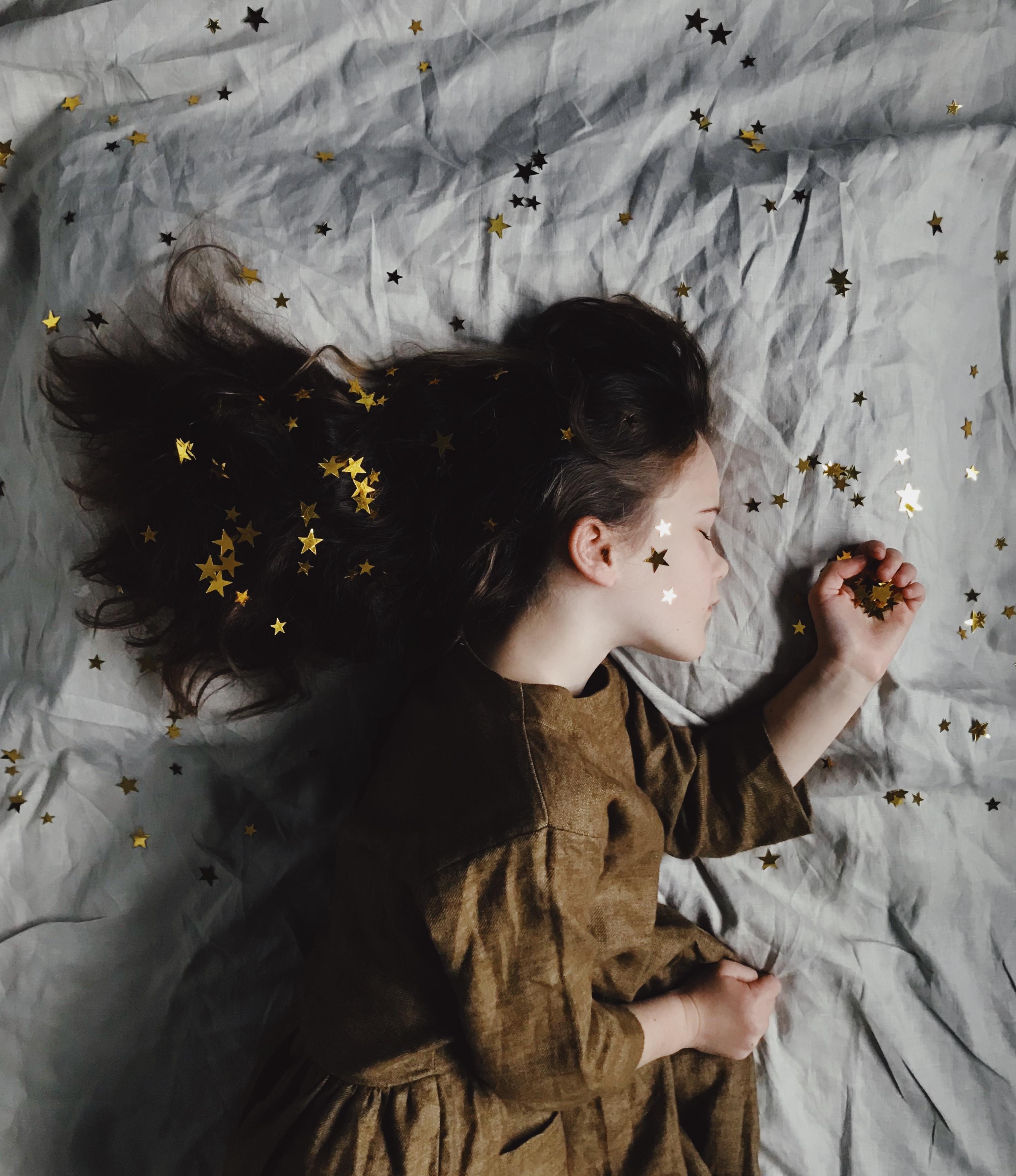 Zo gaat je (klein)kind wel graag slapen