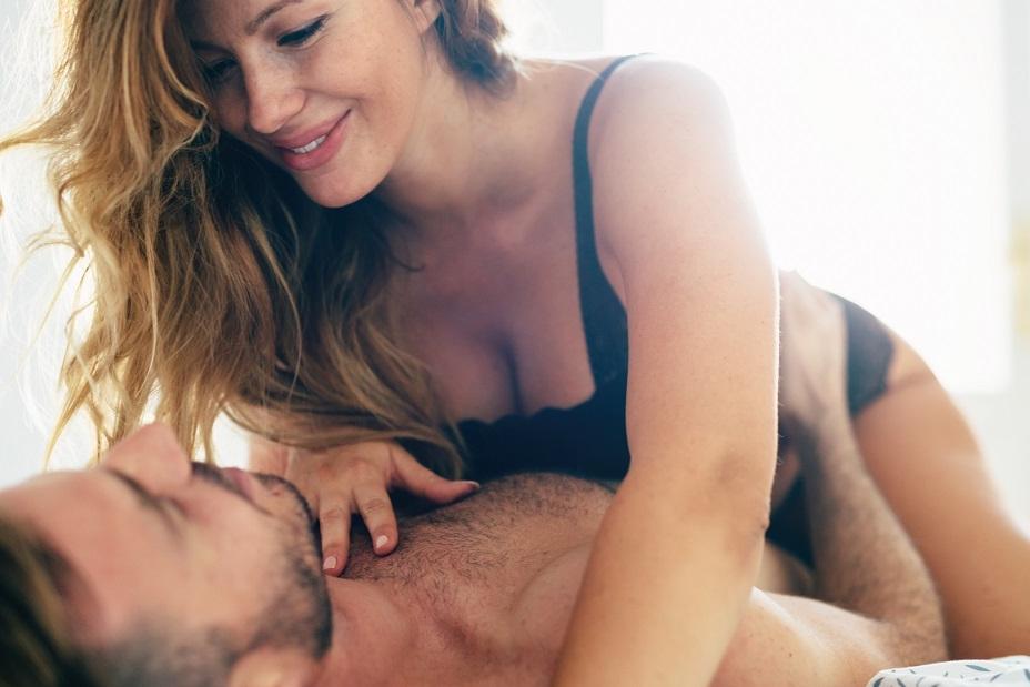 Spreek jij de 3 talen van seksualiteit?