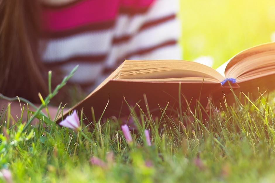 5 heerlijke boeken voor de zomer