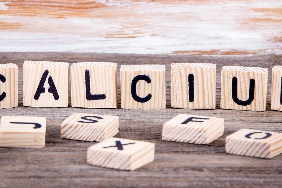 Verrassende bronnen van calcium