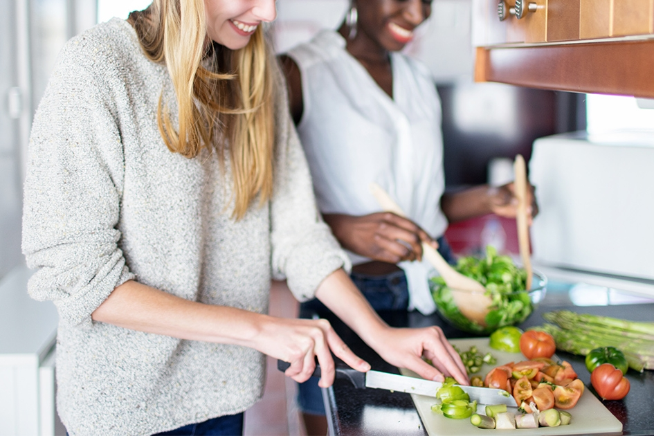 De juiste voeding voor een gelukkig brein