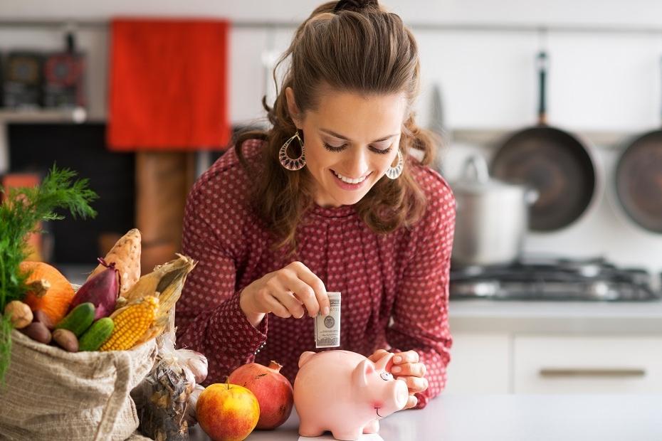 6 basistips om gezond en budgetvriendelijk te koken