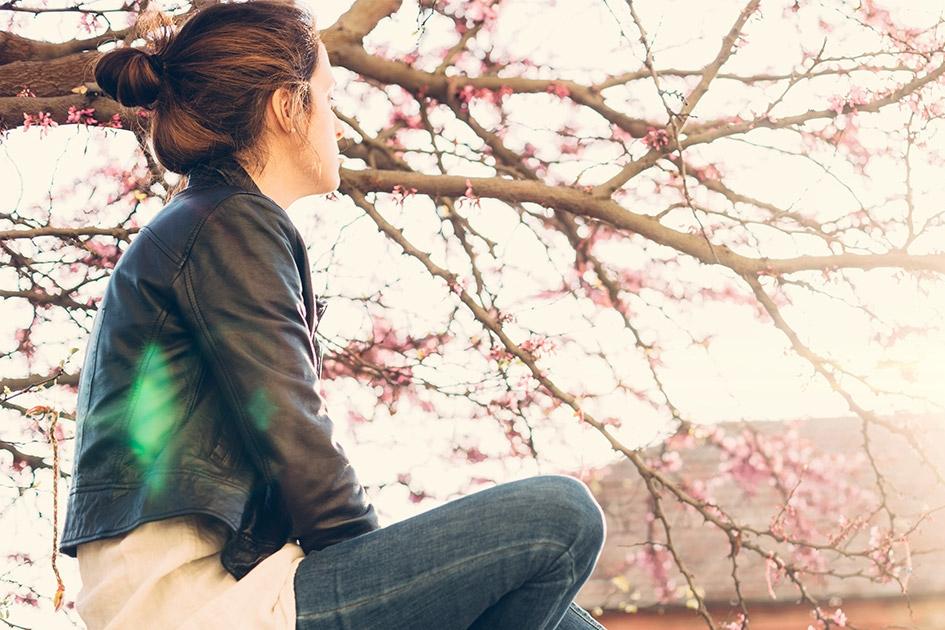 Kintsugi: scherven maken je sterker