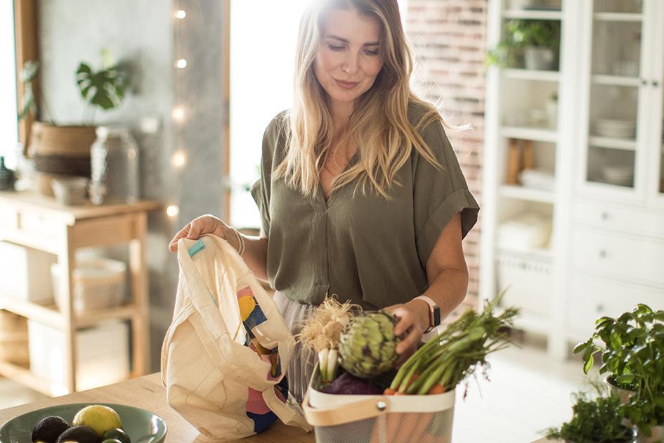 Elke dag gezond, licht en verrassend eten? Het kan!
