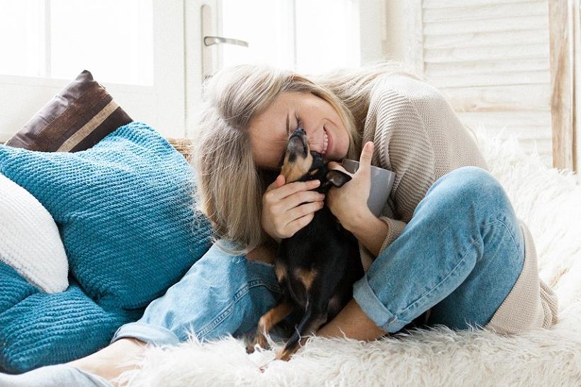 Hoe je hond jouw leven leuker maakt