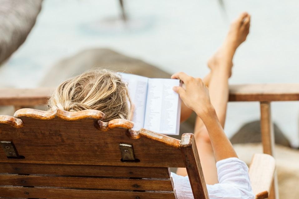 De ultieme Lady in balance leestlijst voor de zomer