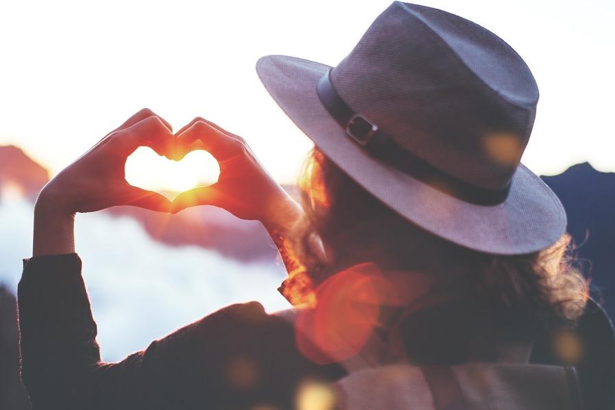Begrijp jij alles van de liefde?