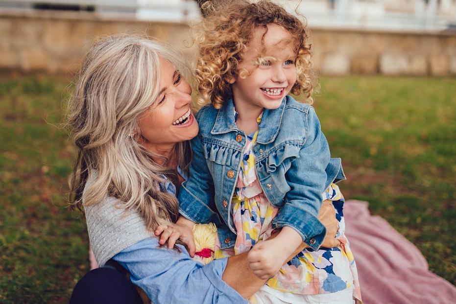 5 zomeractiviteiten met je kleinkind