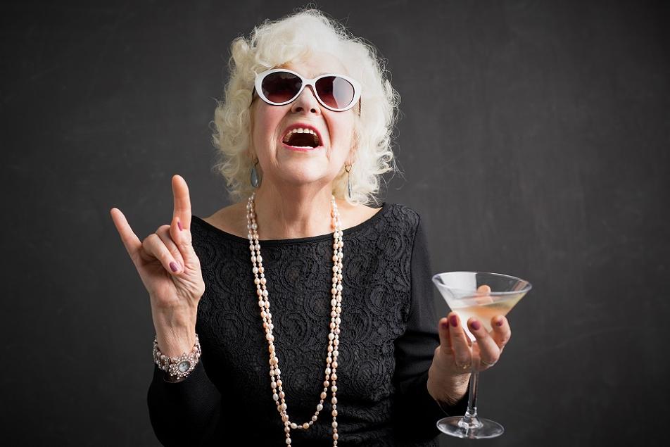 5 rock-chickquotes van Debbie Harry