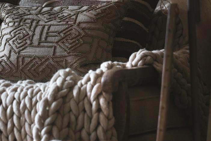 Wabi-sabi in je interieur