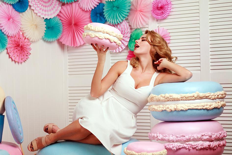 10 strategieën om je suikerverslaving te overwinnen