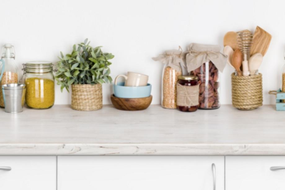 Anti-rommeltips voor je keuken