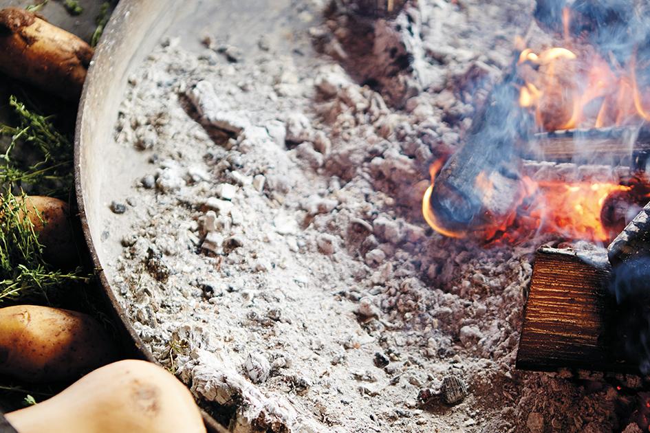 3 x papa verrassen met een lekker gerecht op de barbecue