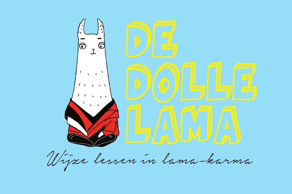 De Dolle Lama