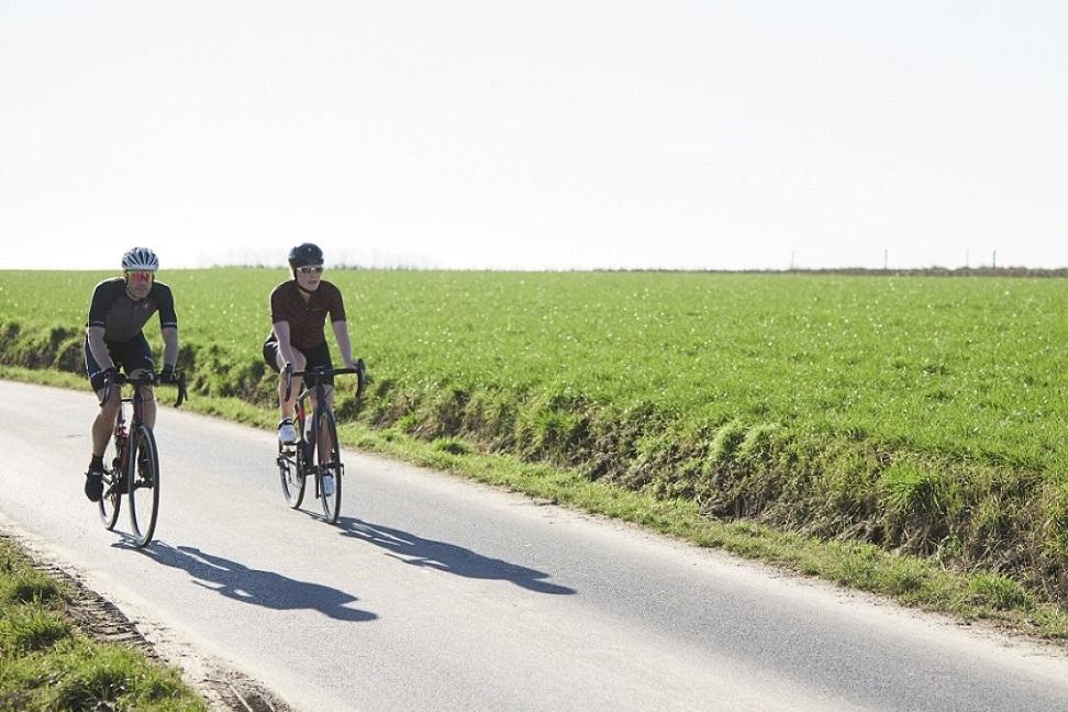 In topconditie voor je fietsvakantie