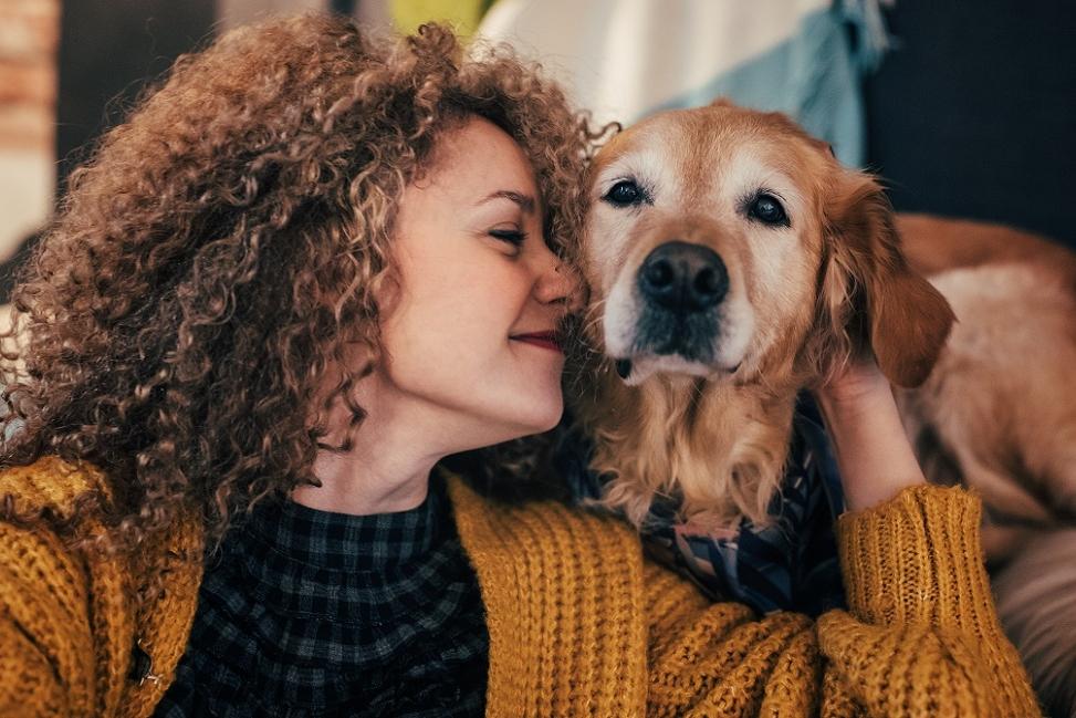 Dit zijn de 10 populairste namen voor je hond