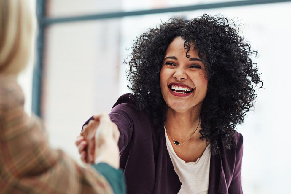 5 gedragstips voor een mooiere carrière
