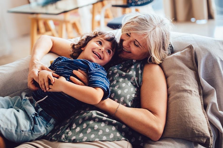 10 redenen waarom oma zijn top is