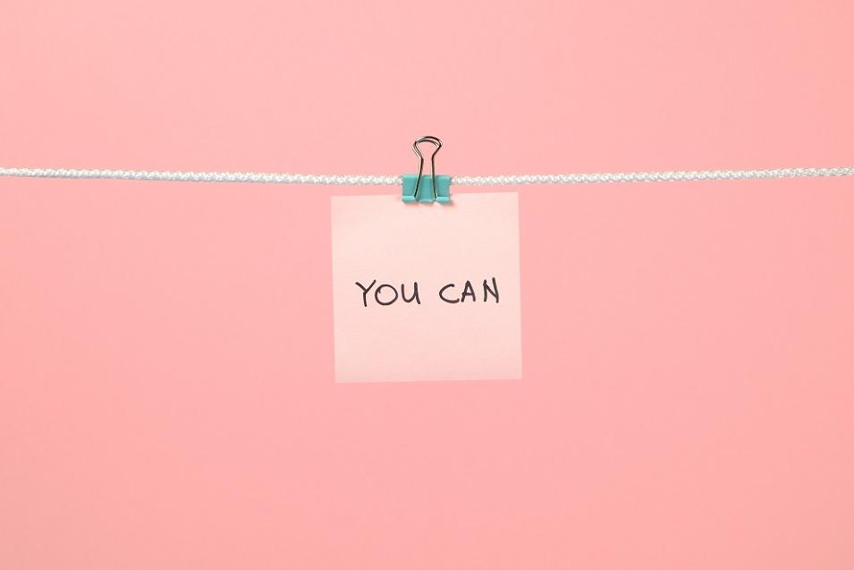 Boost je zelfvertrouwen