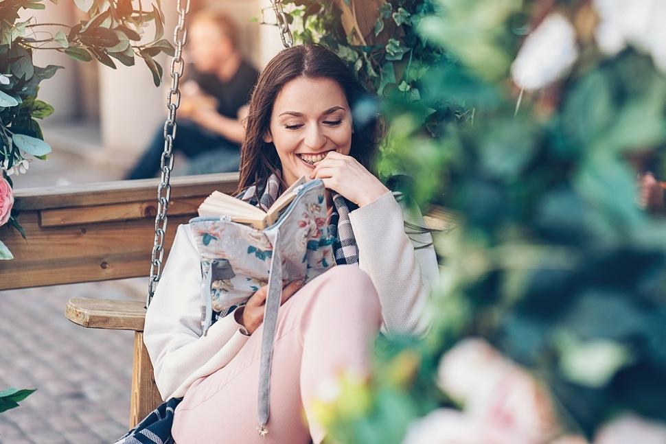 Leestip! 3 boeken vol hartstocht