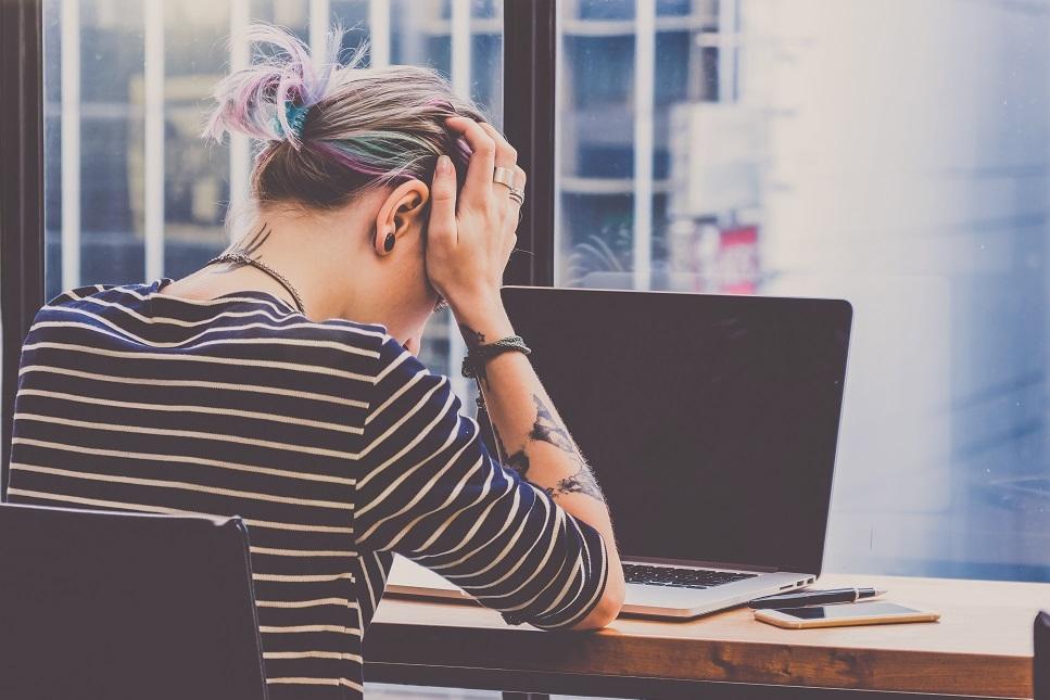 5 redenen om pesten op het werk aan te pakken