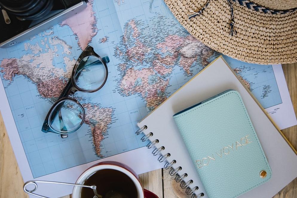 3 ideeën voor een unieke vakantie