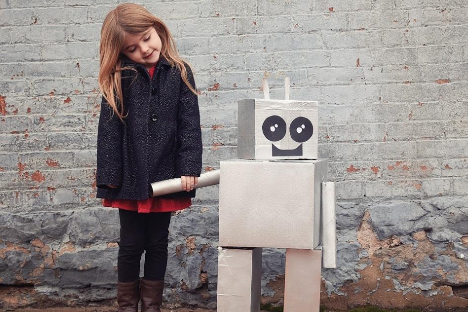 Sluiten we straks vriendschap met onze robot?