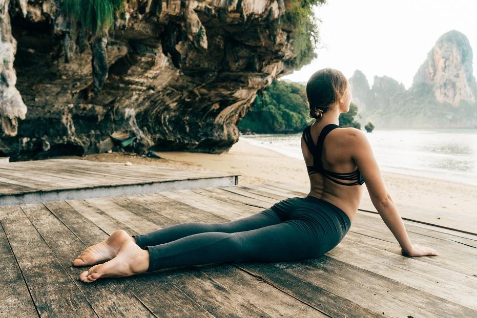 Hier willen we op yoga-retraite
