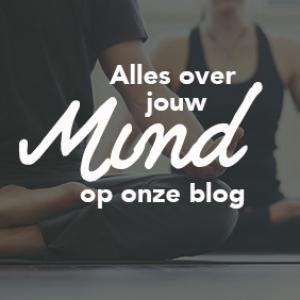 Alles over jouw mind op onze blog