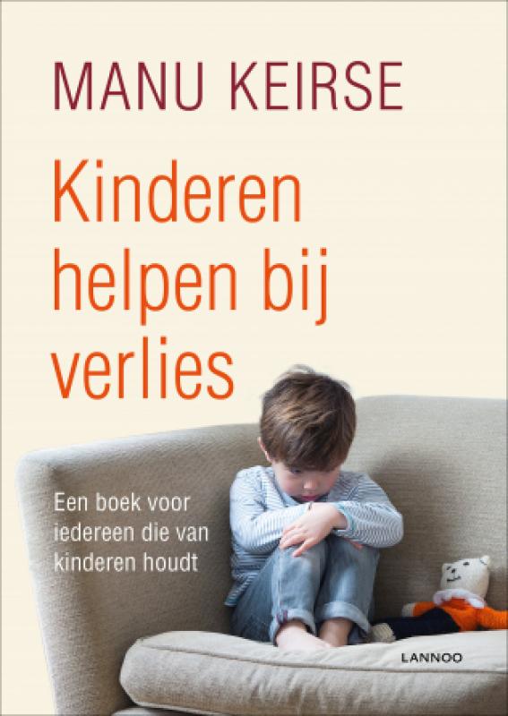 Kinderen helpen bij verdriet