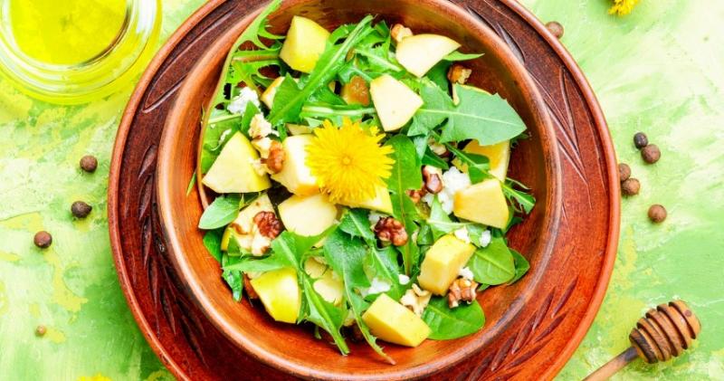 Superfoods uit je tuin