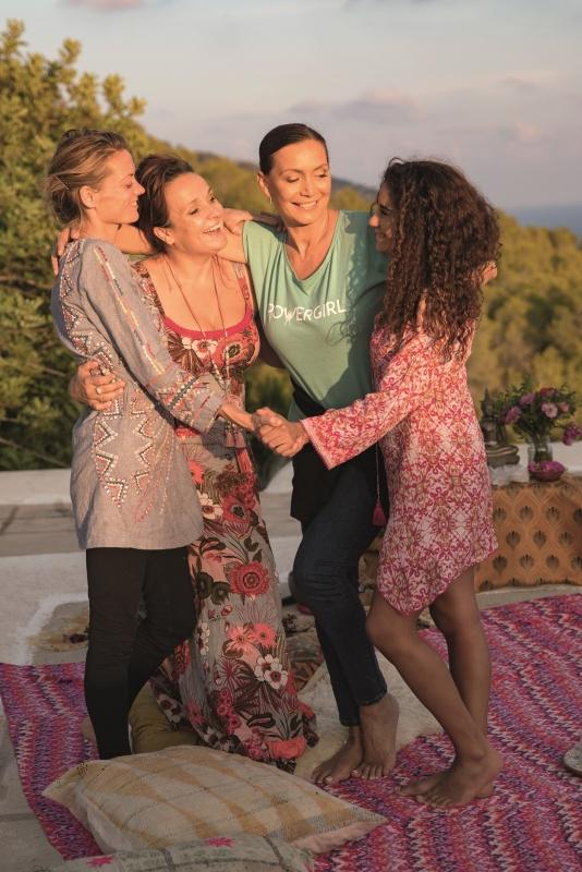 Vrouwencirkels: een goed idee?