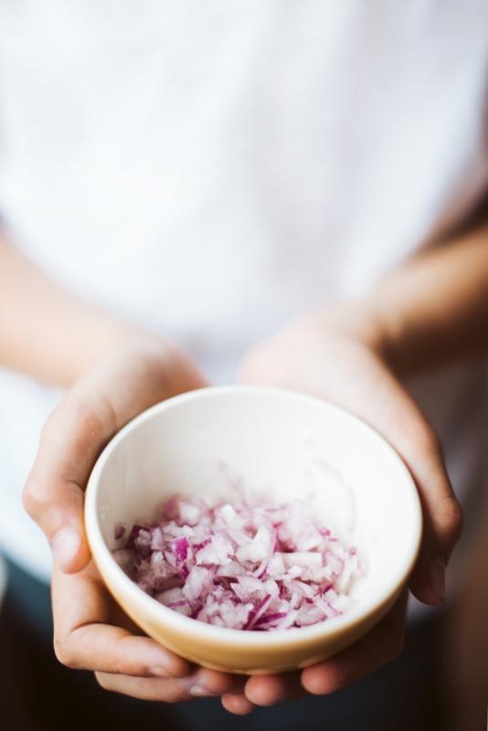 4 handige trucs voor bij het foodpreppen