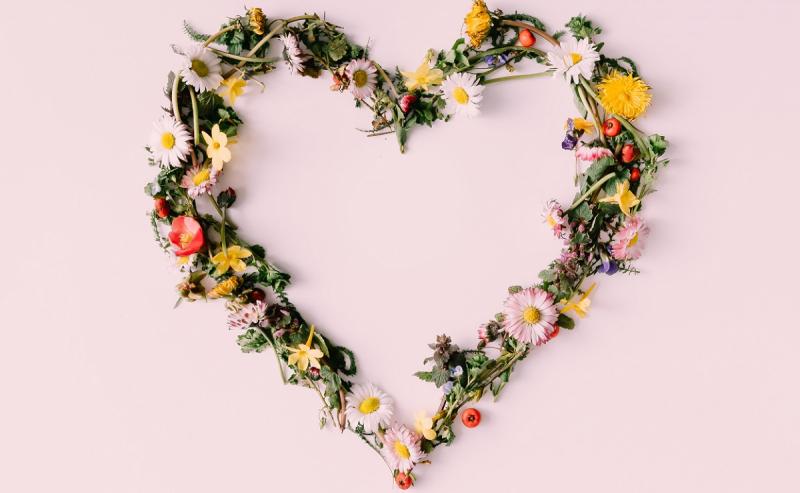 De 12 hartsverlangens van echte liefde