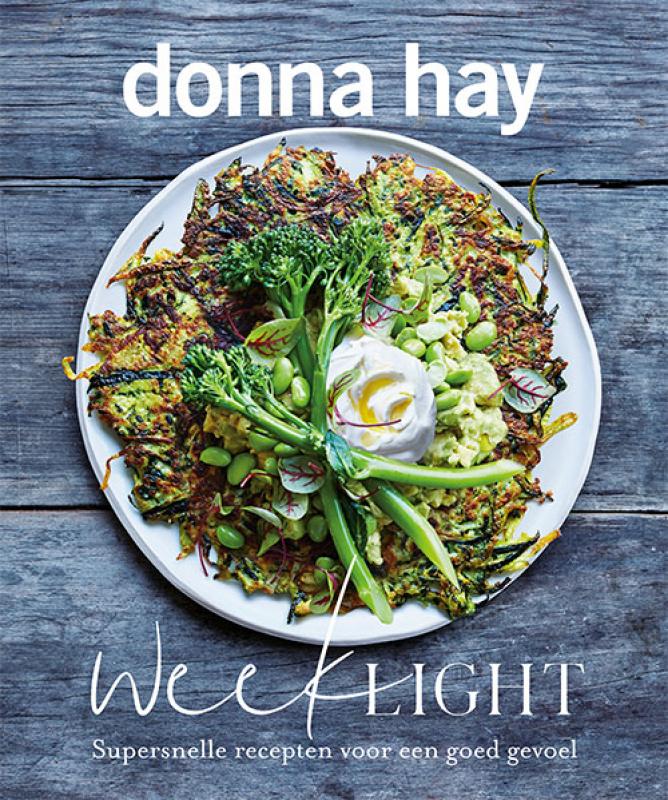 donna hay weeklight